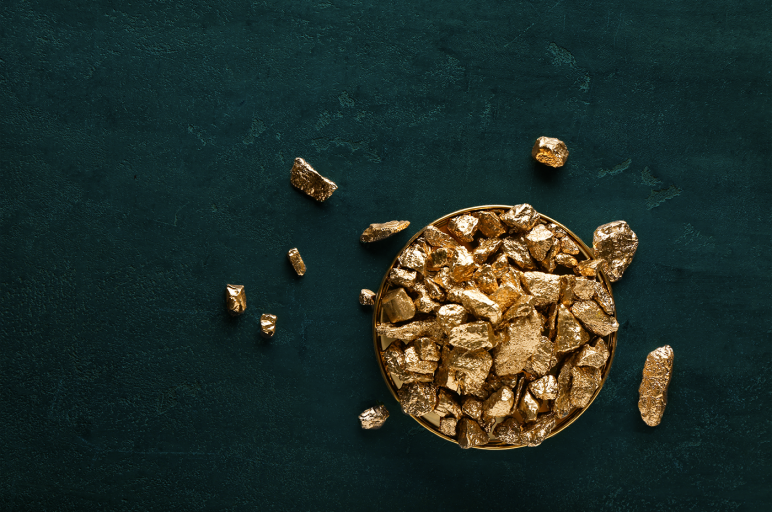 All your investing in gold questions answered
